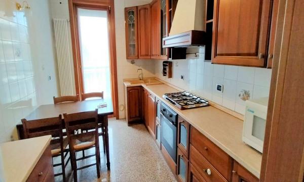 Appartamento in affitto a Milano, Lorenteggio, Arredato, 110 mq - Foto 9