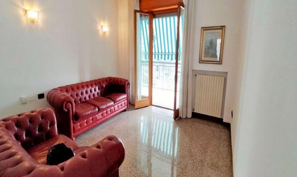 Appartamento in affitto a Milano, Lorenteggio, Arredato, 110 mq - Foto 1
