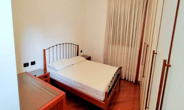 Appartamento in affitto a Milano, Lorenteggio, Arredato, 110 mq - Foto 7