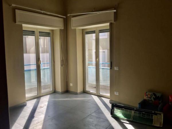 Appartamento in vendita a Sant'Anastasia, Centrale, Arredato, con giardino, 150 mq - Foto 17