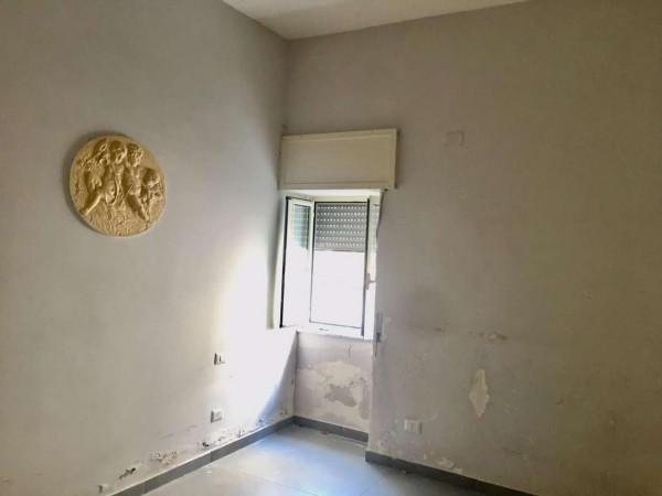 Appartamento in vendita a Sant'Anastasia, Centrale, Arredato, con giardino, 150 mq - Foto 7
