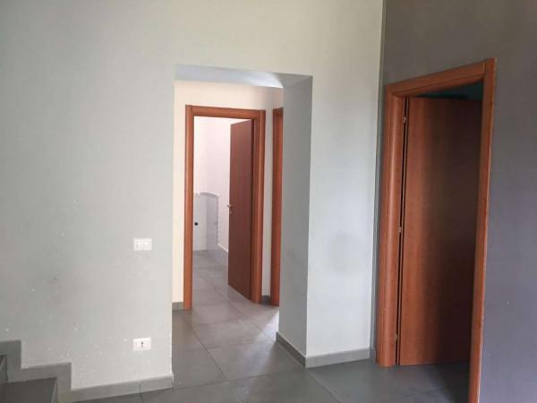 Appartamento in vendita a Sant'Anastasia, Centrale, Arredato, con giardino, 150 mq - Foto 6