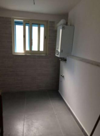 Appartamento in vendita a Sant'Anastasia, Centrale, Arredato, con giardino, 150 mq - Foto 15