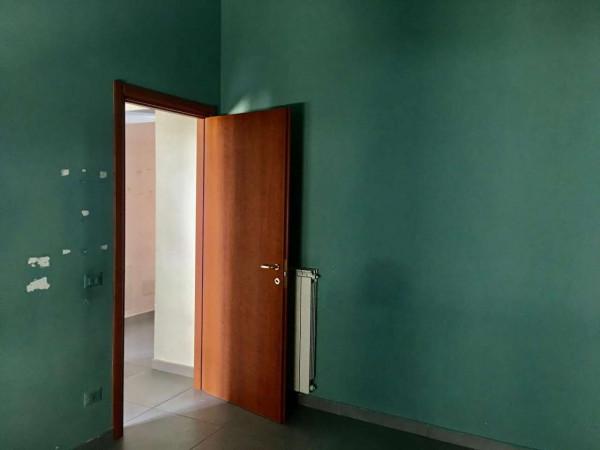 Appartamento in vendita a Sant'Anastasia, Centrale, Arredato, con giardino, 150 mq - Foto 4