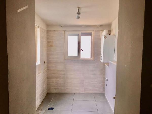 Appartamento in vendita a Sant'Anastasia, Centrale, Arredato, con giardino, 150 mq - Foto 16