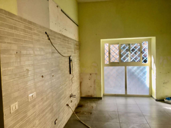 Appartamento in vendita a Sant'Anastasia, Centrale, Arredato, con giardino, 150 mq - Foto 8