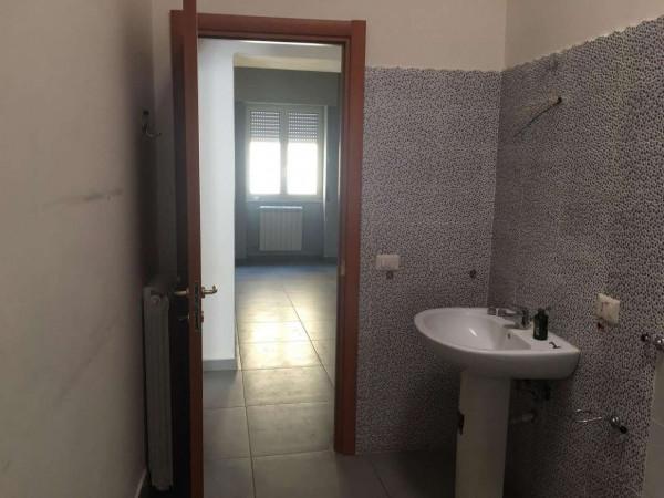 Appartamento in vendita a Sant'Anastasia, Centrale, Arredato, con giardino, 150 mq - Foto 11