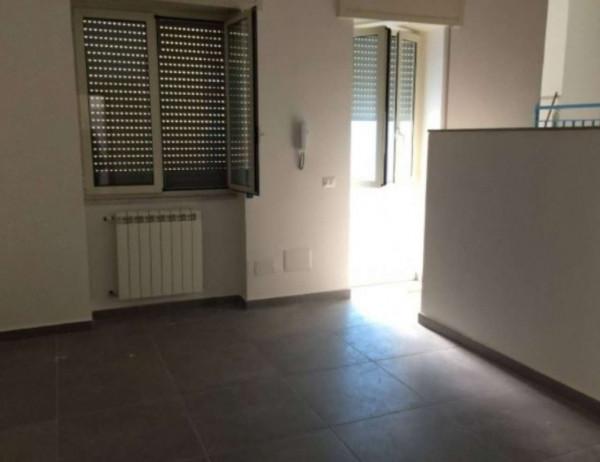 Appartamento in vendita a Sant'Anastasia, Centrale, Arredato, con giardino, 150 mq - Foto 19