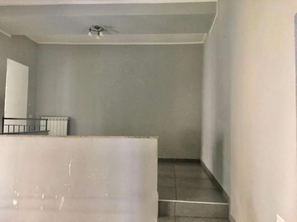 Appartamento in vendita a Sant'Anastasia, Centrale, Arredato, con giardino, 150 mq - Foto 18