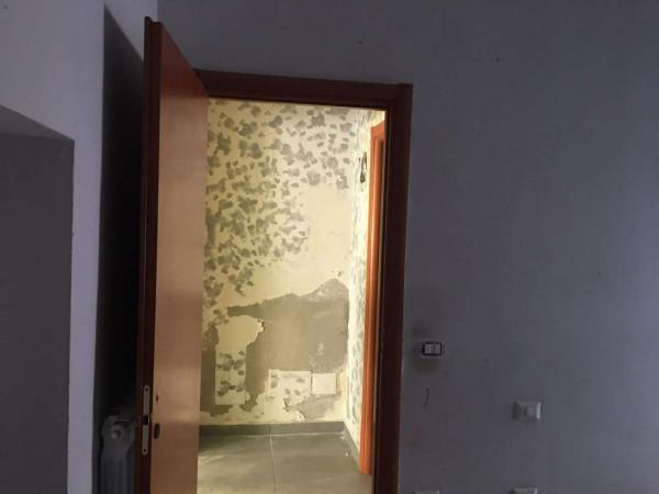 Appartamento in vendita a Sant'Anastasia, Centrale, Arredato, con giardino, 150 mq - Foto 10