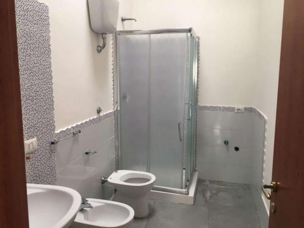 Appartamento in vendita a Sant'Anastasia, Centrale, Arredato, con giardino, 150 mq - Foto 13
