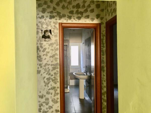 Appartamento in vendita a Sant'Anastasia, Centrale, Arredato, con giardino, 150 mq - Foto 9
