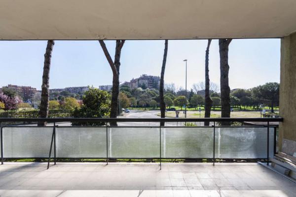 Appartamento in vendita a Roma, Eur Torrino, Con giardino, 50 mq - Foto 17