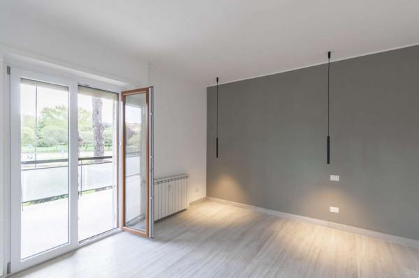 Appartamento in vendita a Roma, Eur Torrino, Con giardino, 50 mq - Foto 4