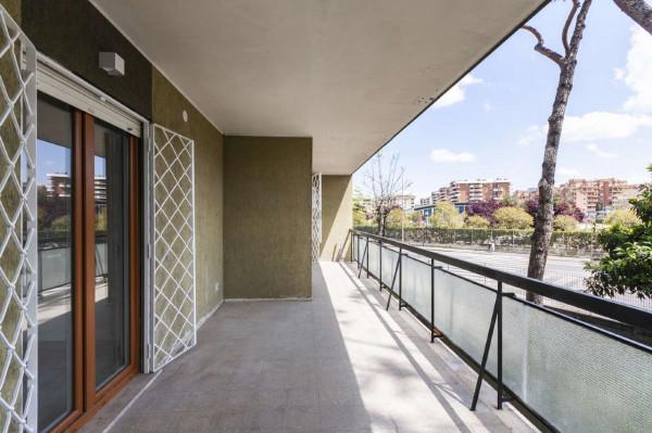 Appartamento in vendita a Roma, Eur Torrino, Con giardino, 50 mq - Foto 2