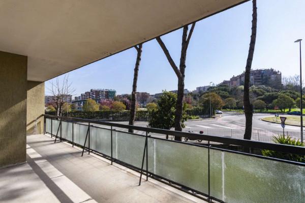 Appartamento in vendita a Roma, Eur Torrino, Con giardino, 50 mq - Foto 19