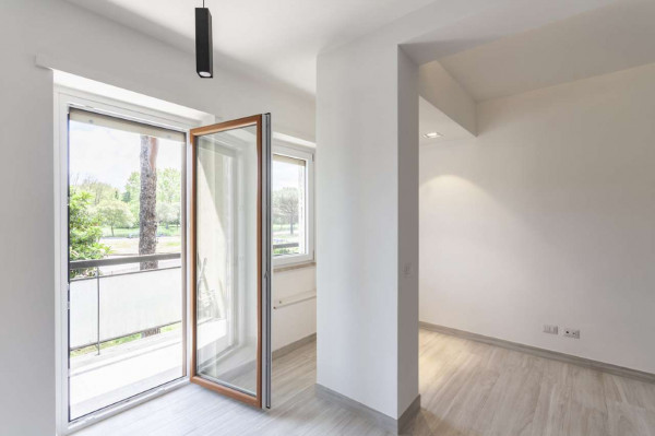 Appartamento in vendita a Roma, Eur Torrino, Con giardino, 50 mq - Foto 6