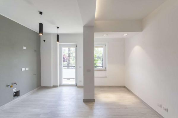 Appartamento in vendita a Roma, Eur Torrino, Con giardino, 50 mq - Foto 8
