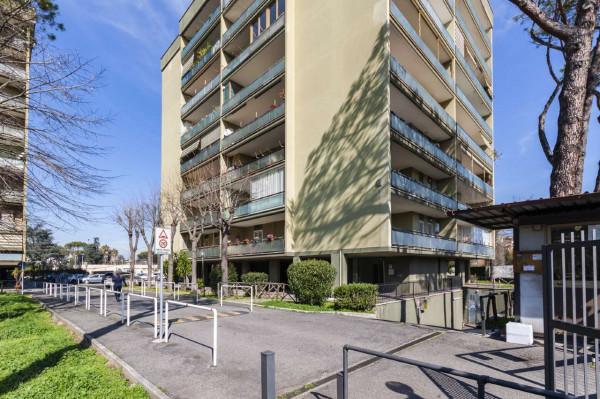 Appartamento in vendita a Roma, Eur Torrino, Con giardino, 50 mq - Foto 15