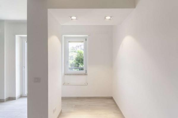 Appartamento in vendita a Roma, Eur Torrino, Con giardino, 50 mq - Foto 7