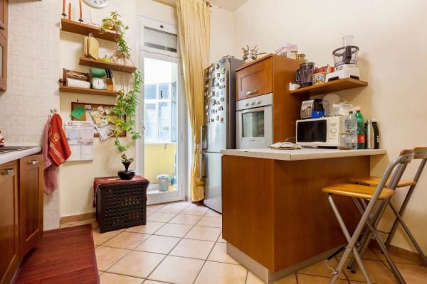 Trilocale in vendita a Roma, Villa Fiorelli, 68 mq - Foto 15