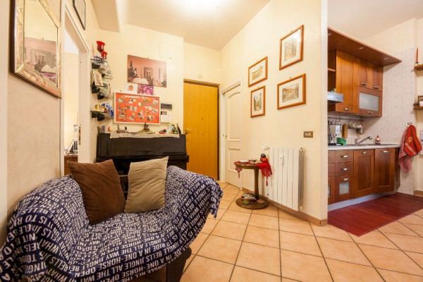 Trilocale in vendita a Roma, Villa Fiorelli, 68 mq - Foto 19