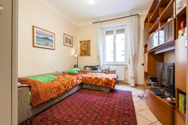 Trilocale in vendita a Roma, Villa Fiorelli, 68 mq - Foto 12