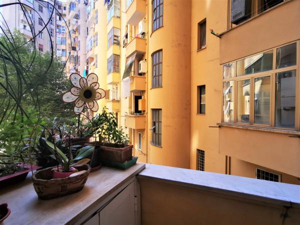 Trilocale in vendita a Roma, Villa Fiorelli, 68 mq - Foto 3