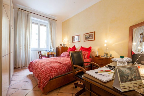 Trilocale in vendita a Roma, Villa Fiorelli, 68 mq - Foto 7