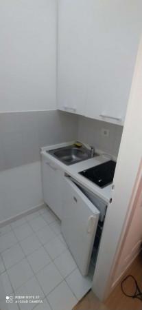 Appartamento in affitto a Milano, Washington, Arredato, 45 mq - Foto 5