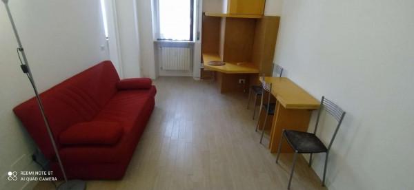 Appartamento in affitto a Milano, Washington, Arredato, 45 mq