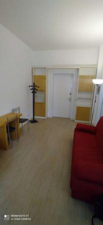 Appartamento in affitto a Milano, Washington, Arredato, 45 mq - Foto 4
