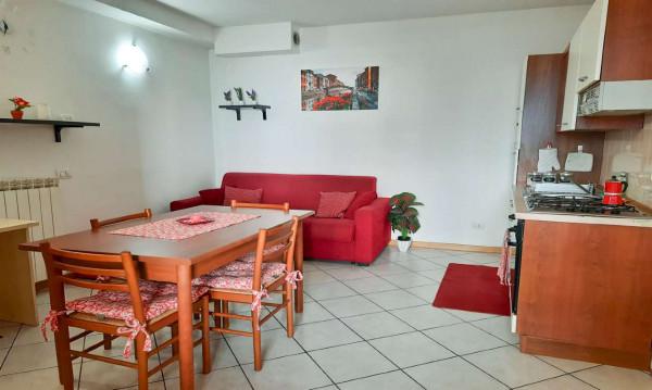 Appartamento in affitto a Milano, Porta Genova, Arredato, 55 mq - Foto 6