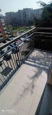 Appartamento in affitto a Milano, Barona, Arredato, 35 mq - Foto 3