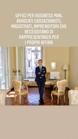 Ufficio in affitto a Roma, Piazza Navona, 200 mq - Foto 3