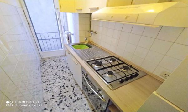 Appartamento in affitto a Milano, Niguarda, Arredato, 35 mq - Foto 7