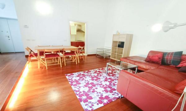 Appartamento in affitto a Milano, Repubblica, Arredato, 60 mq - Foto 6
