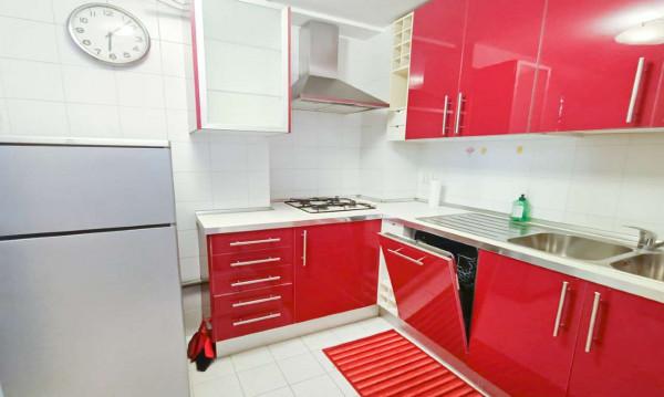 Appartamento in affitto a Milano, Repubblica, Arredato, 60 mq - Foto 5