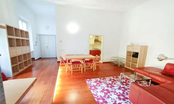 Appartamento in affitto a Milano, Repubblica, Arredato, 60 mq