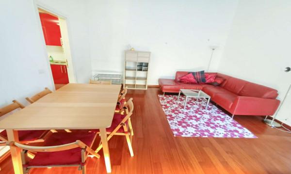 Appartamento in affitto a Milano, Repubblica, Arredato, 60 mq - Foto 4