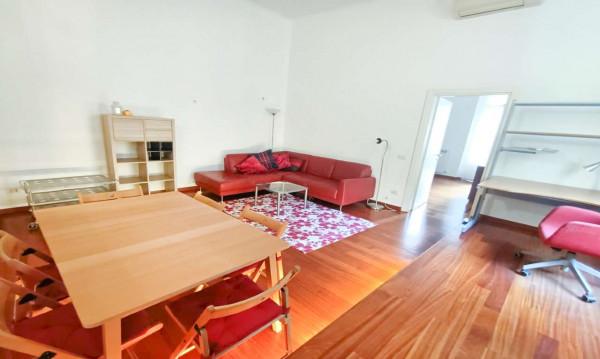 Appartamento in affitto a Milano, Repubblica, Arredato, 60 mq - Foto 3