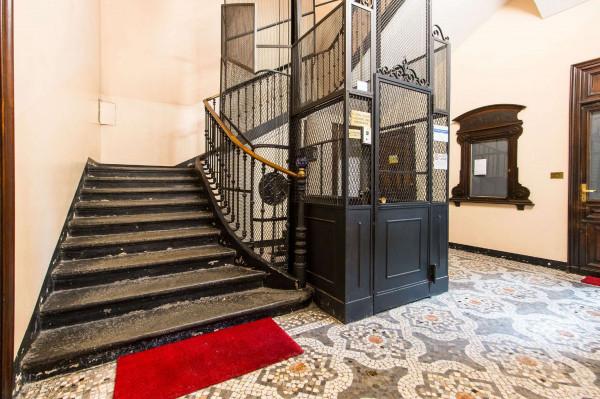 Appartamento in affitto a Torino, 95 mq