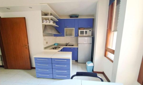 Appartamento in affitto a Milano, Repubblica, Arredato, 25 mq - Foto 7