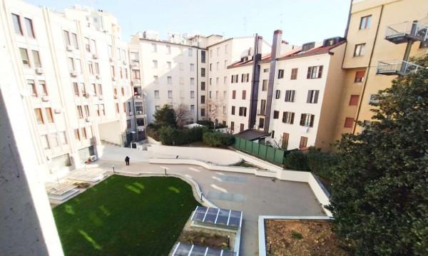 Appartamento in affitto a Milano, Repubblica, Arredato, 25 mq - Foto 3