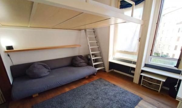 Appartamento in affitto a Milano, Repubblica, Arredato, 25 mq - Foto 8