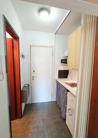 Appartamento in affitto a Milano, Repubblica, Arredato, 25 mq - Foto 5