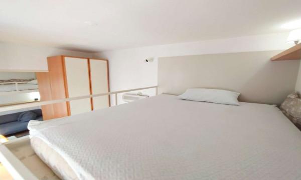 Appartamento in affitto a Milano, Repubblica, Arredato, 25 mq - Foto 6