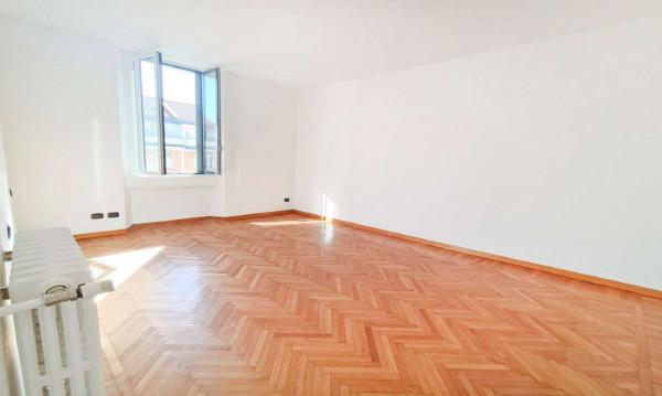 Appartamento in affitto a Milano, Bovisa, 75 mq