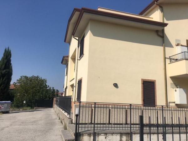 Appartamento in vendita a Perugia, Strozzacapponi, 99 mq