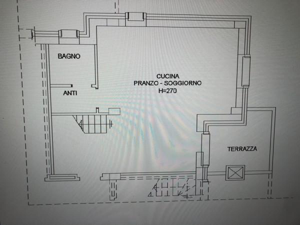 Appartamento in vendita a Perugia, Strozzacapponi, 99 mq - Foto 6